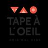 Logo de TAPE A L'OEIL
