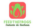 Logo de FEEDTHEFROGS