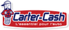 Logo de CARTER CASH