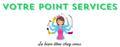 Logo de Votre point services