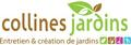 Logo de Collines Jardins