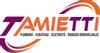 Logo de Entreprise TAMIETTI SARL