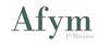 Logo de AFYM