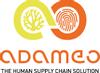 Logo de adameo