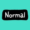 Logo de Normal