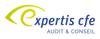 Logo de EXPERTIS CFE