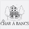 Logo de SARL AU CHAR A BANCS