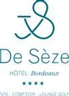 Logo de Hôtel de Sèze