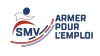 Logo de 2E REGIMENT DU SERVICE MILITAIRE VOLONTAIRE
