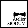Logo de ATELIER MODUM
