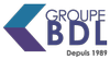 Logo de GROUPE BDL