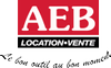 Logo de AEB LOCATION
