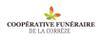Logo de Coopérative Funéraire de la Corrèze