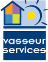 Logo de VASSEUR SERVICES