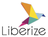 Logo de LIBERIZE
