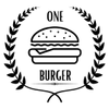 Logo de One Burger