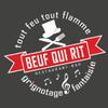 Logo de RESTAURANT LE BEUF QUI RIT