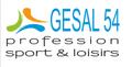 Logo de GESAL 54