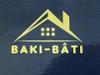Logo de Baki-Bati