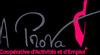 Logo de A PROVA