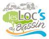 Logo de Les Loc's du Bassin Gestion