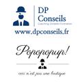 Logo de DP CONSEILS
