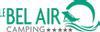 Logo de CAMPING BEL AIR- CYBELE VACANCES