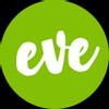 Logo de Eve, la sandwicherie végétale