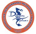 Logo de 3MTKD - MONTPELLIER MÉDITERRANÉE MÉTROPOLE TAEKWONDO