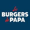 Logo de LES BURGERS DE PAPA