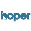 Logo de HOPER