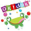 Logo de OKIDOK