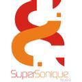 Logo de Supersonique Studio SARL