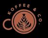 Logo de KOFFEE&co