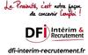 Logo de DFI INTERIM & RECRUTEMENT