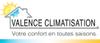 Logo de SARL VALENCE CLIMATISATION