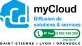 Logo de MYCLOUD
