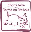 Logo de La Ferme du Pre-Bois à Saint-Malo