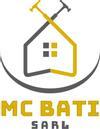 Logo de MC BATI