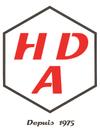 Logo de HDA BOURGOGNE