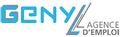 Logo de GENY INTERIM HAGUENAU
