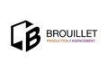 Logo de BROUILLET Production
