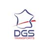 Logo de DGS Transports