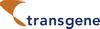 Logo de TRANSGENE