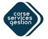Logo de Corse Services Gestion