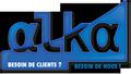 Logo de SAS ALKA