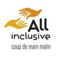 Logo de All inclusive