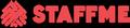 Logo de StaffMe