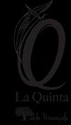 Logo de La Quinta