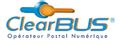Logo de CLEARBUS